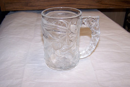 """1995 McDonalds Batman Forever Two-Face Coffee Cup 4 1/4"""" Cup - $5.93"""