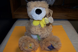 Boyds Bear  American Cancer Society Bea R. Hope Daffodil Days Bear - $12.86
