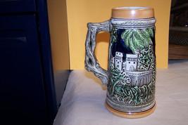 Large napcoware Beer Stein #C-6584 - $14.84