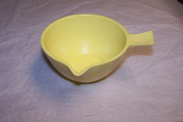 Sun-Valley Melmac Creamer Lemon Yellow - $4.94