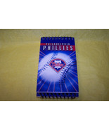 New Sealed 3 Pack MLB Philadelphia Phillies Note Pads - $8.90
