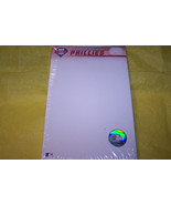 New Sealed 2 Pack MLB Philadelphia Phillies Writing Paper - $8.90