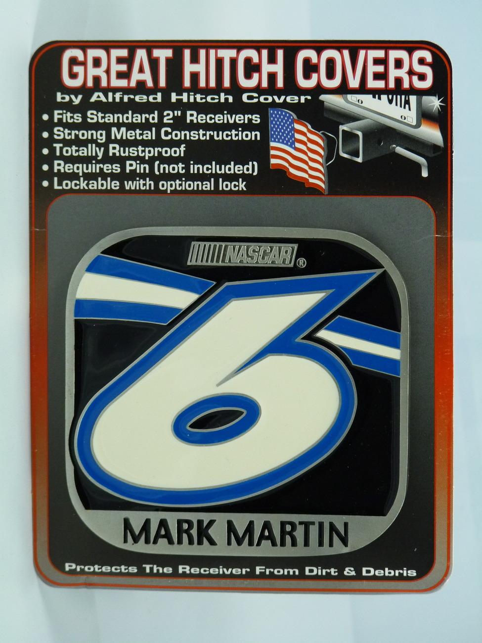 Mark martin  10178