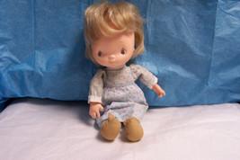 Vintage 1975 Hallmark K T C Knickerbocker Doll - $23.99