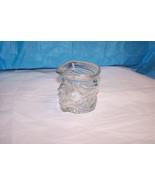 Vintage Avon Paul Revere Figural Head Clear Gla... - $5.93