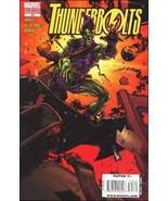 Marvel THUNDERBOLTS (1997 Series) #128c VF - $1.99