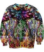 Legend of zelda hipster trippy design sublimate... - $32.99 - $44.99