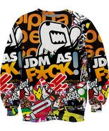 JDM as f*uck japan drift tokyo drift sublimated... - $32.99 - $44.99