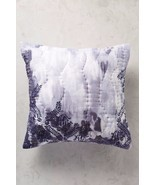 Anthropologie Maddalena 1 Euro Sham Hothouse Co... - $53.76 CAD