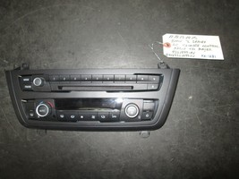 11 12 13 14 15 Bmw 3 Series Ac Climate Control Radio Cd Player #9261099-01 - $98.01