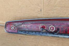 06-09 Pontiac G6 Convertible Trunk Spoiler LED 3rd Brake Light image 6