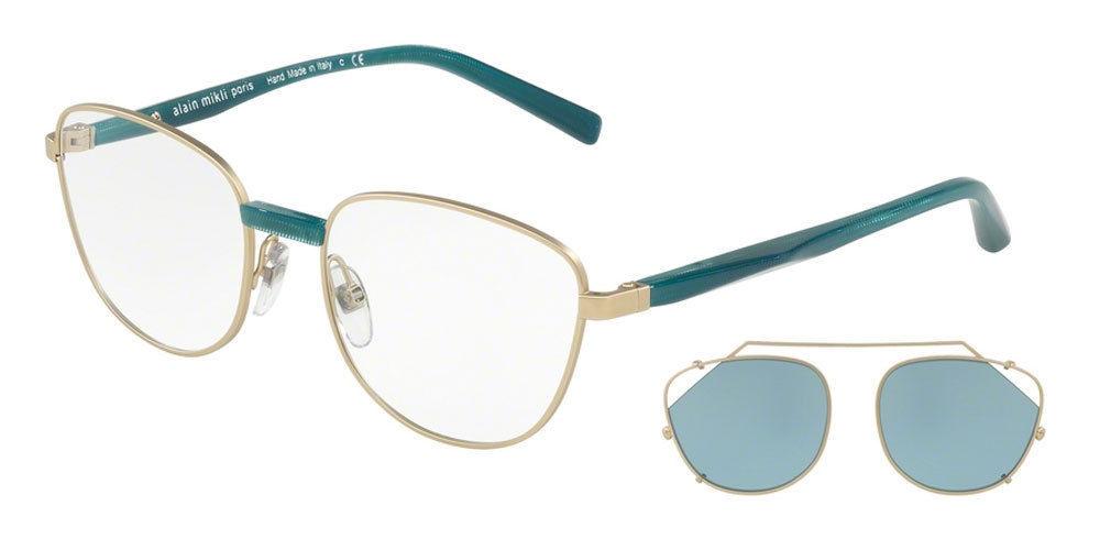 71dc974ed9ce1 Alain Mikli Rx Eyeglasses Frames A02024 and 50 similar items. 57