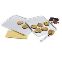 Cookie Baking Sheet Stainless Steel Jelly Roll Pan Bakeware Kitchen Cook... - €30,30 EUR+
