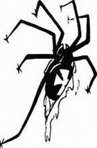 Spider #3 Decal Vinyl Graphic Car Legs Crawl Truck Suv Van Vehicle Creepy - $44.17