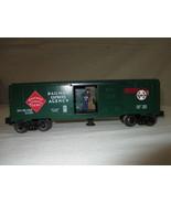 Lionel Rea-Snta Fe-HSC Actin Car 6-52148-558,Chicagoland RR Club,Sixth P... - $68.00