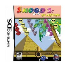 Snood 2 On Vacation - Nintendo DS [Nintendo DS] - $12.88