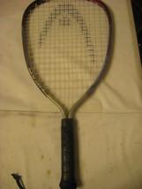 Head Ti-Explosion XL Raquetball Racket - $15.00