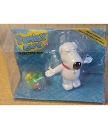 NEW FAMILY GUY BRIAN GRIFFIN POOPS JELLYBEANS OUT FUNNY POOPING CHRISTMA... - $4.49