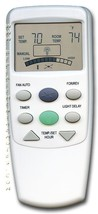Hampton Bay Replacement Ceiling Fan Remote Control FAN9T W/ REVERSE Ther... - €25,85 EUR