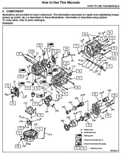 2011 2012 2013 2014 Subaru Forester Oem Workshop Fsm Manual   Wiring Diagram