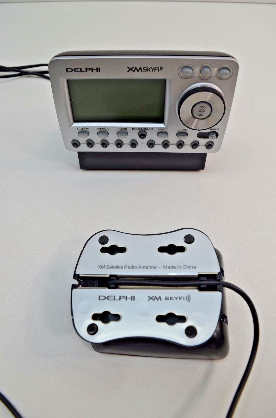 positioning paper xm radio Sirius satellite radio inc (initially called satellite cd radio) was one of the two initial players in the satellite radio industry created by two passionate guys david margolese and.