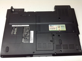 Dell Inspiron 1318 Bottom Case P/N: CN-0R100F with Covers - $19.77
