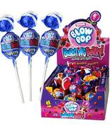 100 Charms Blow Pops Bursting Berry Gum Center Candy Lollipops - $18.99