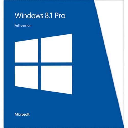 Microsoft Window 8.1 Pro Full 64/32 bits Download