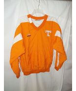 VINTAGE TENNESSEE VOLUNTEERSNCAA JACKET SIZE SMALL PRE OWNED - £9.26 GBP