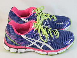 ASICS GT 2000 Running Shoes Women's Size 6.5 US Near Mint Condition Hot - $66.21