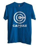 Capsule corps shirt Men Tee S to 3XL ROYAL BLUE - $18.00+