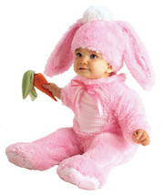 Precious Pink Wabbit Infant Newborn Costume - Multiple Sizes Available - $31.01+