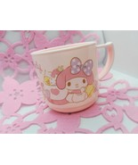 Sanrio Friends My Melody  Plastic Cup Free Shipping Now in Stock  4653210 - $6.56
