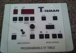 Tieman XY Rotary Table Controls p990608 2000033 - $59.90