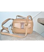 NWT $248 COLE HAAN Savannah Crossbody Handbag N... - $132.69