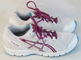 ASICS Gel Rush33 Running Shoes Women's Size 7 US Near Mint Condition - $54.33