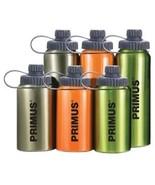 Primus Aluminum Drinking Bottle (Titanium Grey, 0.6- Litre) - $8.99