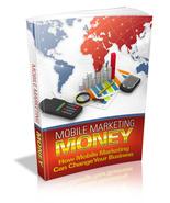 Mobile Marketing Money - ebook - $0.59