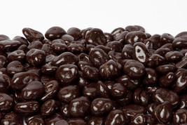 DARK CHOCOLATE CRANBERRIES, 2LBS - $19.78