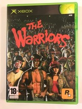 The Warriors - Xbox - Replacement Case - No Game - $7.91