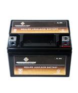 YTX4L-BS ATV Battery for E-TON AXL, TXL, NXL, RXL 90CC 99-'03 - $22.90