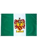 Porreca crest flag thumbtall