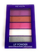 Revlon Color Charge Lip Powder 103 All The Way Up / Sealed - $6.52