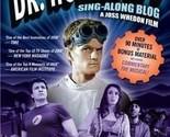 DVD - Dr. Horrible's Sing-Along Blog DVD