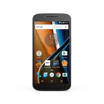 Moto G (4th Generation) - Black - 16 GB - Unlocked - Prime Exclusive - w... - $300.00