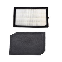 HQRP Filter E + 4x Carbon Filter for GermGuardi... - $14.95