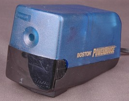 Boston Powerhouse Electric Pencil Sharpener Black Model 19 120V 60HZ 2.0... - ₹978.60 INR