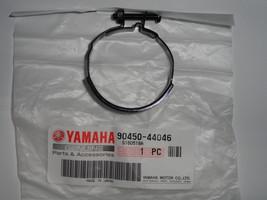 Carburetor Carb Intake Manifold Boot Reed Cage Clamp OEM Yamaha Blaster ... - $7.95
