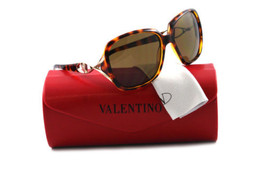 NEW Valentino Sunglasses 5703/S Panther OZACA6 VAL5703 57mm - £53.27 GBP