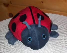 """Eric Carle Grouchy Ladybug Plush 12"""" Kohls Children Promo Special - $6.79"""